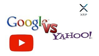 Google Pummeled Yahoo with the Same Strategy Ripple is Using !!!