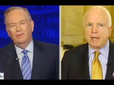 Bill O'Reilly's Aśś Handed To Him On Tortüre