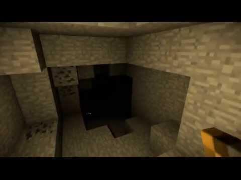 The Perils of Mining (Minecraft Animation)