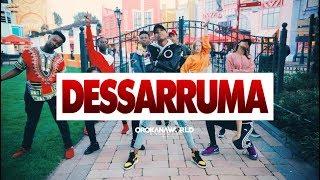 Gaia Beat - Desarruma | Devante Walden Afro Choreography | OrokanaWorld dinle ve mp3 indir