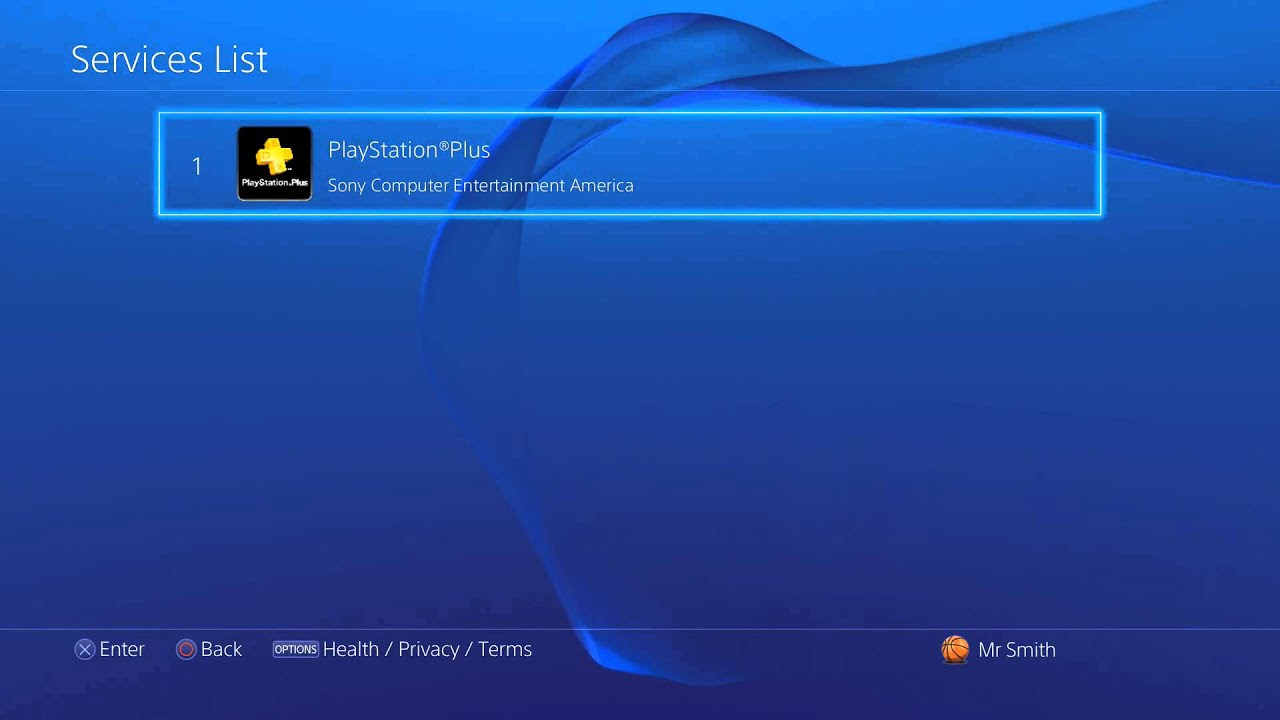 One Stop Auto >> Playstation 4 | How to Cancel Subscription | Credit Card ...