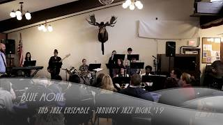 Blue Monk - January Jazz Night 2019