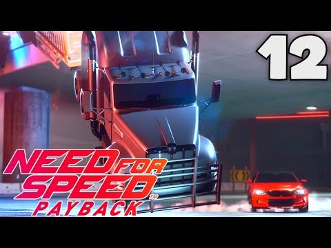 NEED FOR SPEED PAYBACK (FR) - 12 : C'EST QUITTE OU DOUBLE !