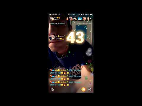 Cherry EagleLive App Streaming