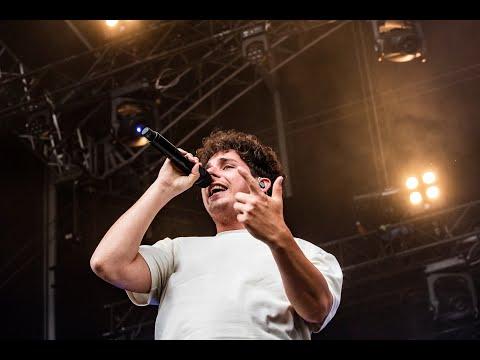 Nielson - Sexy als ik dans (Live op VESTROCK 2019)