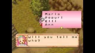 Harvest Moon 64 - Popuri Events