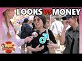 LOOKS vs MONEY: Ask Japanese GIRLS what type of boy they would date and marry.