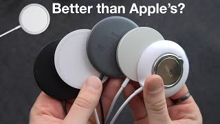 Top 5 Budget MagSafe Chargers (iPhone 12)