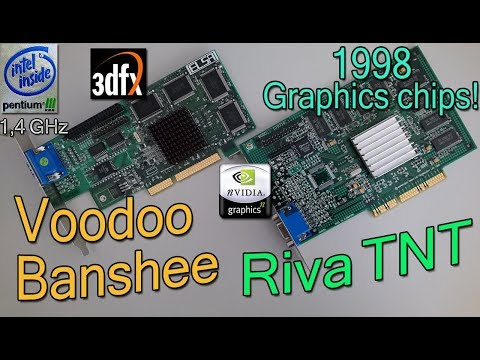 3DFX VODOO BANSHEE DRIVER DOWNLOAD (2019)