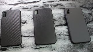 RhinoShield SolidSuit || iPhone Xs Max