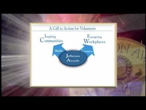 Jefferson Awards Celebrates Toledo
