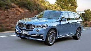 2018 BMW X7