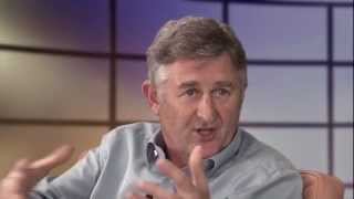Shipping Industry Expert - JOHN KIRKLAND