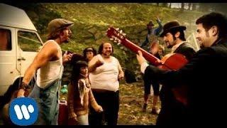 Macaco/Estopa - Con La Mano Levantá (Videoclip oficial)