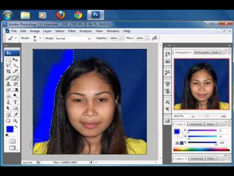 Adobe Photoshop CS3 Only for Tutorials