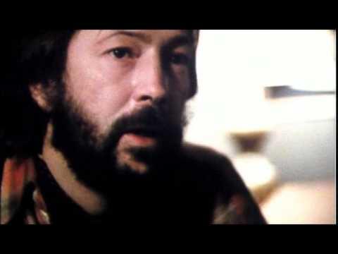 Eric Clapton on Jimi Hendrix