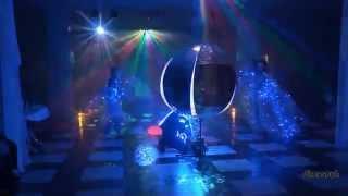 супер свадебный торт MZ ЛЕШИЙ Шоу-театр KaRiBas