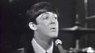 the Beatles - From Me To You, Til There Was You and Twist and Shout