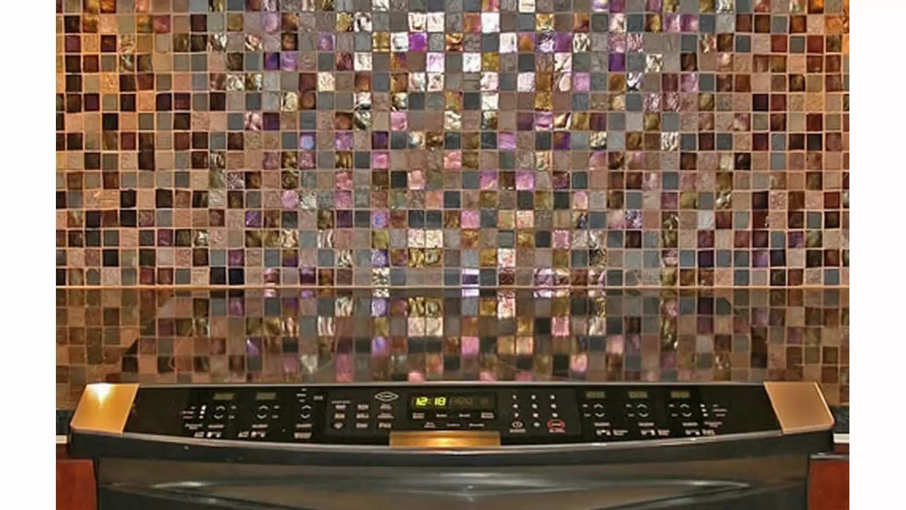 Lujo Ideas Backsplash De La Cocina Creativa Festooning - Ideas de ...