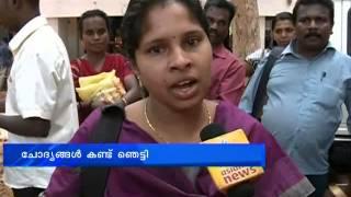 Kozhikode News:PSC exam in Highschool maths teacher: Chuttuvattom 10 May 2013 ചുറ്റുവട്ടം