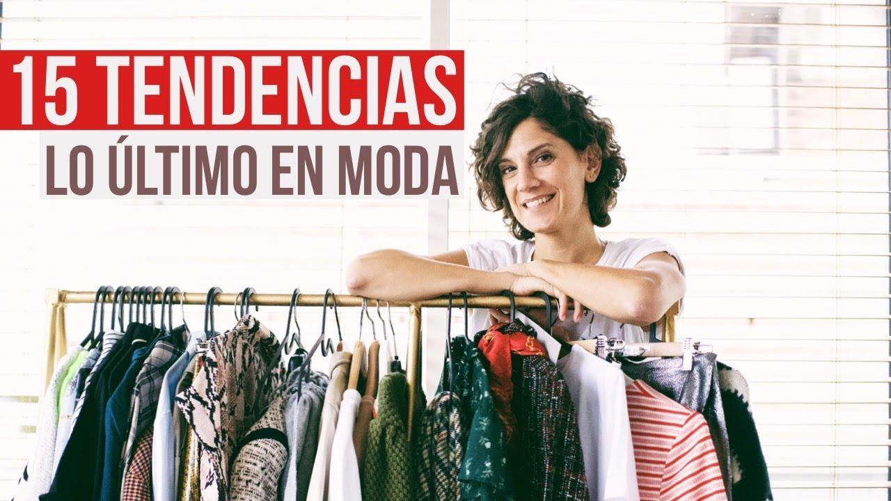 muchos de moda mayor selección de colección completa Tendencias Moda Otoño Invierno 2018: Zara, Mango, Asos