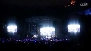 Mariah Carey - Hero - The Elusive Chanteuse Show - Shanghai