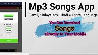 Best MP3 Songs Downloader App 2020