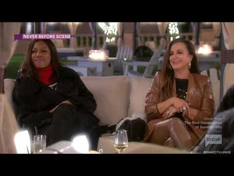 The Real Housewives of Beverly Hills - Season 11 - Episode 19 - Deleted Scenes