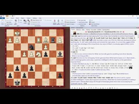 The British Chess Championship Preview 2016