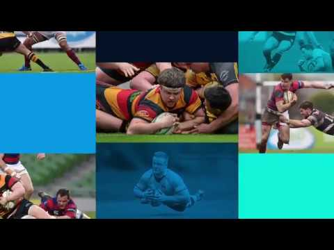 Irish Rugby TV: Contenders For Ulster Bank League Try Of The Year