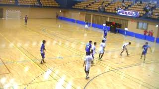 2017/08/12全日本マスターズハンドボール GHBP ARES対湘南シーガルズ(前半)