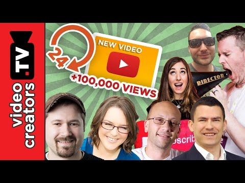 How To Get more YouTube Views on a Video's First 24 Hours [VE S2 Ep. 03]
