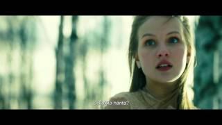 Video Hurmaava petturi (Our kind of traitor) -elokuvan virallinen traileri 1 download MP3, 3GP, MP4, WEBM, AVI, FLV November 2017