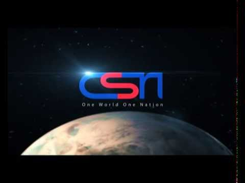 CSN TV-Station ID