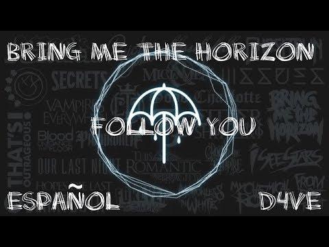 Bring me the horizon Follow you | Adaptación Español (Spanish Version) | D4ve