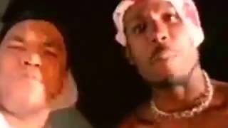 Dmx - Ruff Ryder's Anthem (Dirty Version Video)