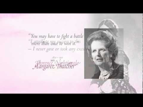 Great Quotes From Great Women YouTube Magnificent Quotes From Women