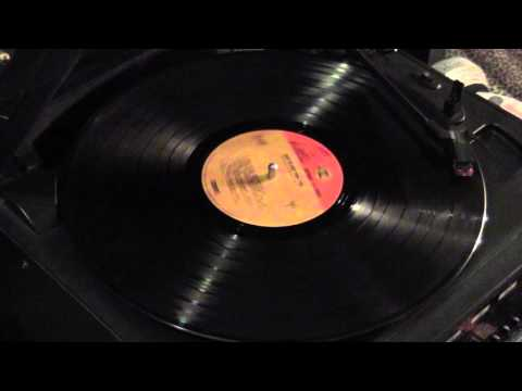 The Other Side - Tiny Tim (33 rpm)