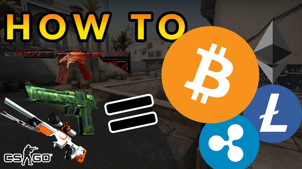 bitcoin csgo