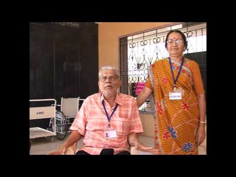 Worlds Best Cancer Hospital ( Hindi interview )