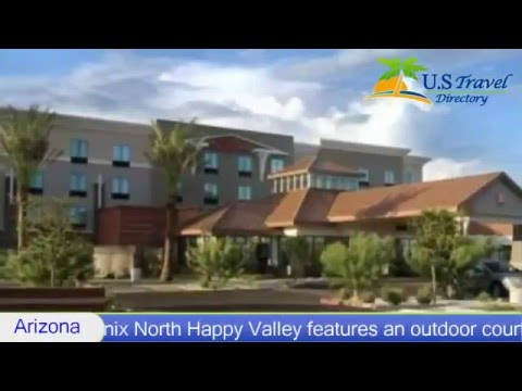 Hilton Garden Inn Phoenix North Happy Valley Hotel - Phoenix, Arizona