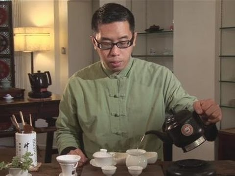 How To Make Your Own Organic Tea