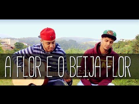 Henrique e Juliano - Flor e o Beija-Flor - Hebert Freire part. Fabricio Braz