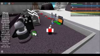 Roblox Tycoon With My Friend