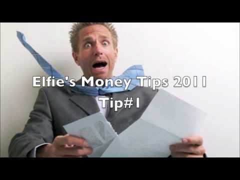 Debt Consolidation and Refinance Mortgage Tip # 1 Control Your Debt