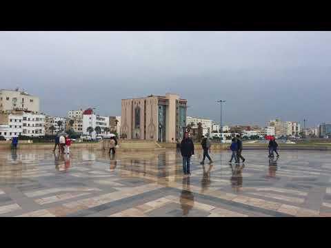 Home Office Turismo em Casablanca na Mesquita Hassan II
