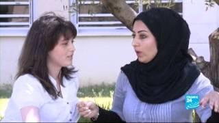 هذه ثورتي: حائرة شابة لبنانية تخلع الحجاب - الحلقة 2