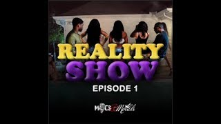 Reality Show - Episode 1 (Best Comedy Web Series) Reality Stars & Black Comedians