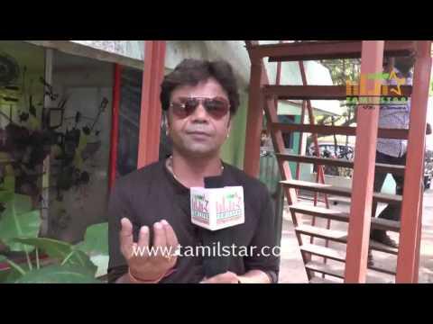 Rajpal Yadav at Thoda Lutf Thoda Ishq Movie Press Meet