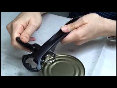 39元大創新型開罐器開法   Doovi